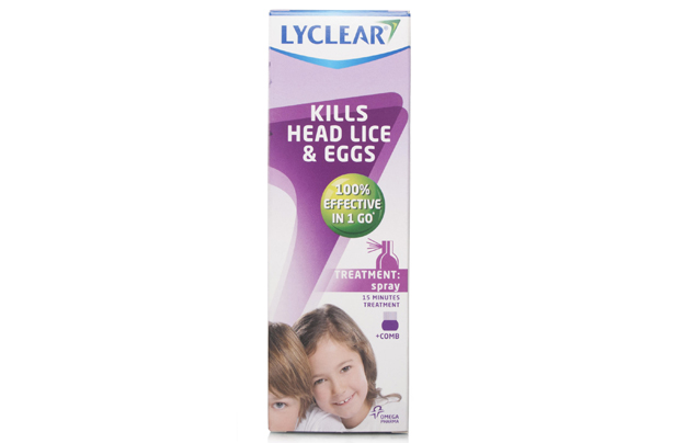 How to get rid of head lice: Best