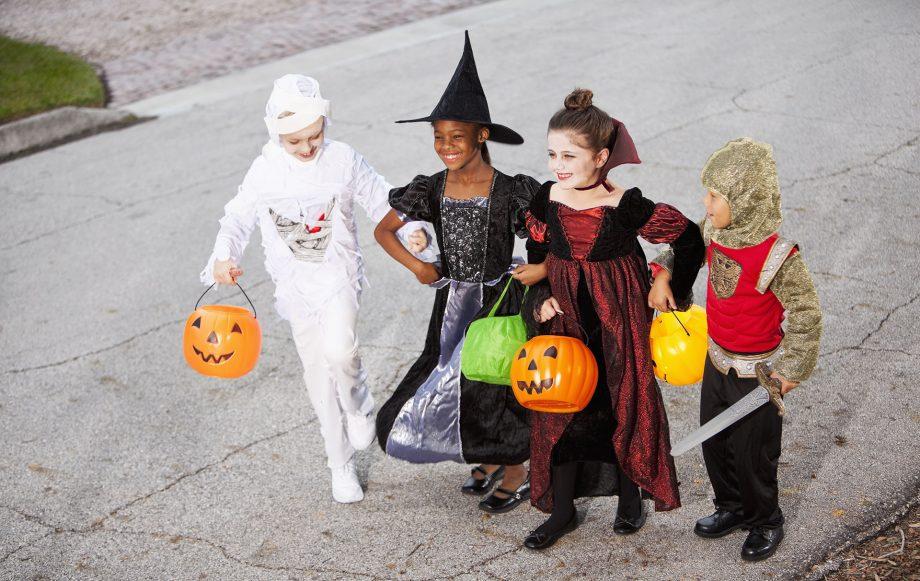 8 homemade kids\u0027 Halloween costumes you can actually make