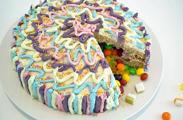 Pi 241 Ata Cake