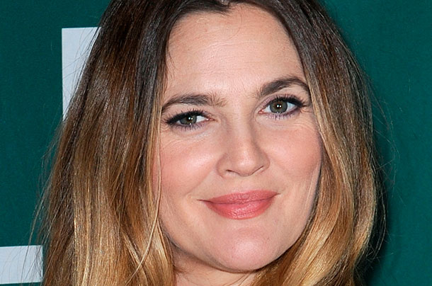 Drew Barrymore My Childhood Battle With Drug And Alcohol