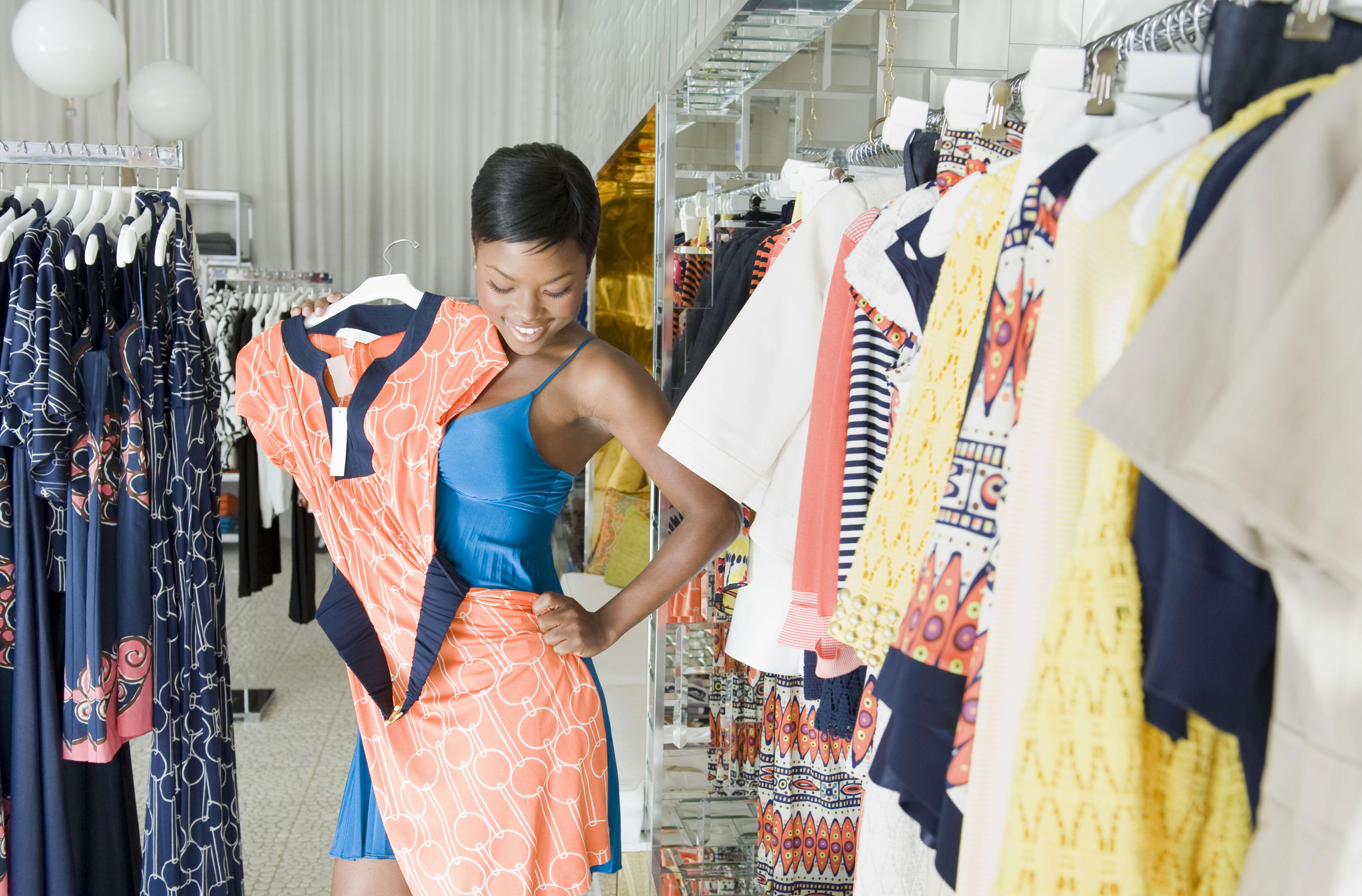 Drop A Dress Size In Five Days