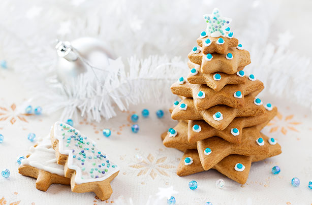 Gingerbread Tree Recipe Goodtoknow