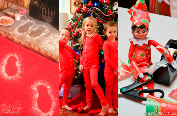 17 adorable christmas traditions to start with your kids