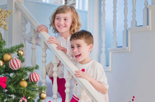 281dcedd21fa2 Fun ways to give your kids their Christmas presents