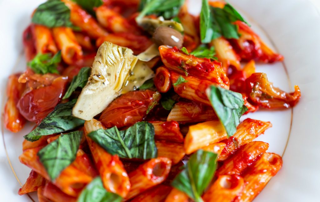 Mediterranean diet: the best foods and recipe ideas