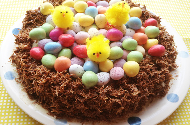 Easter recipes for kids GoodtoKnow