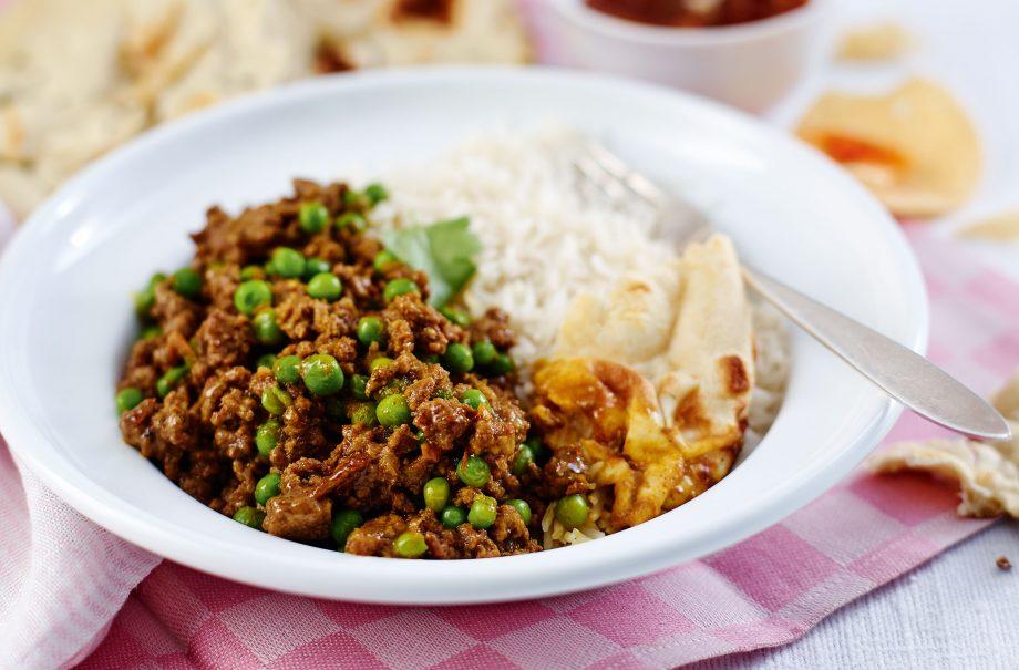 Keema Curry | Indian Recipes | GoodtoKnow