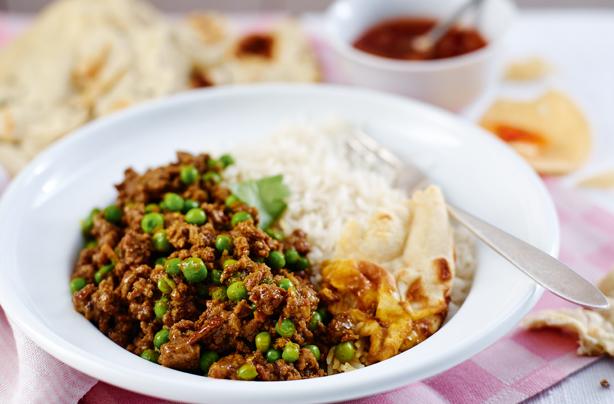 Keema curry recipe | GoodtoKnow