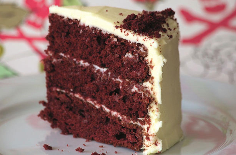 Romantic red velvet bakes for Valentine's Day