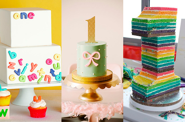 The 45 Most Amazing First Birthday Cake Ideas Youll Ever See