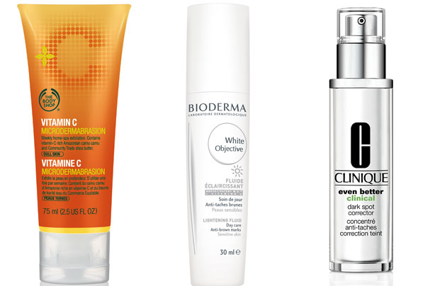 Skin pigmentation: How to get rid of