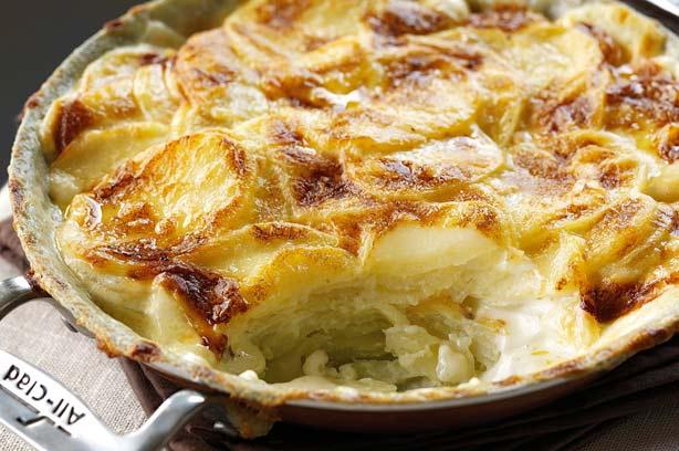 Dauphinoise Potatoes Recipe Goodtoknow