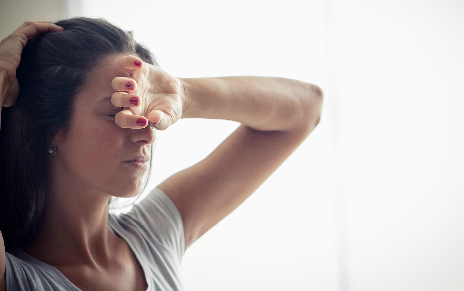 natural headache cures