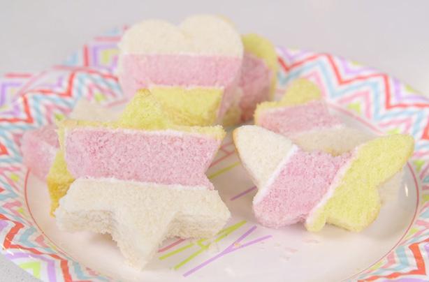Best Beauty Sponge Cake And Bake