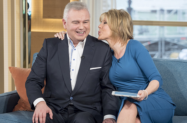 Ruth Langsford Talks About Being The Mum Of A Teenage Son-2542