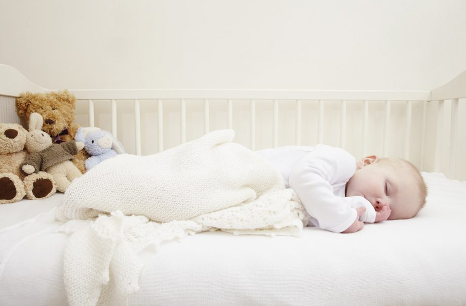 baby sleep aids