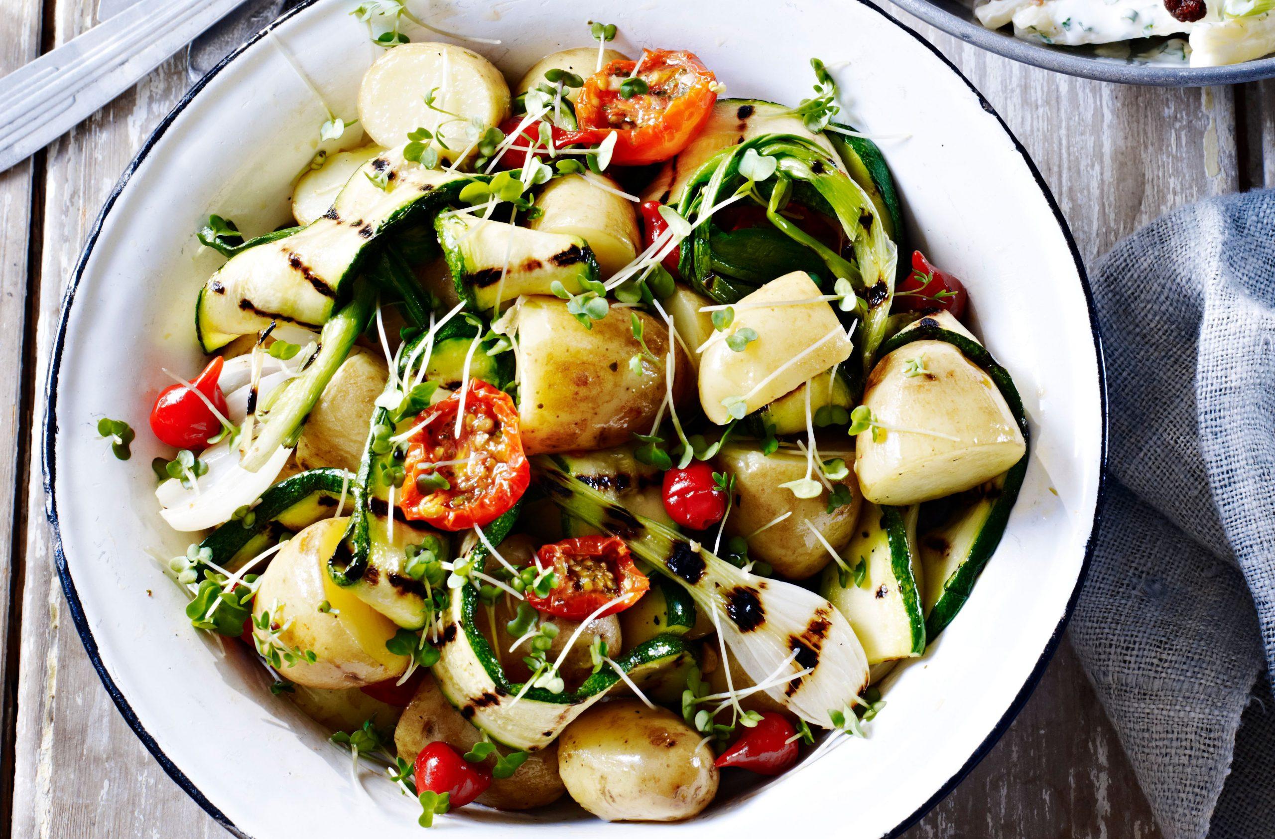 Our best potato salad recipes
