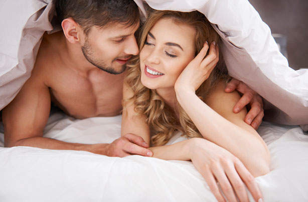 How often should you have sex in a relationship