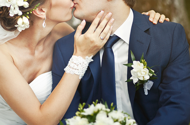 The Meaning Behind The Most Popular Wedding Traditions