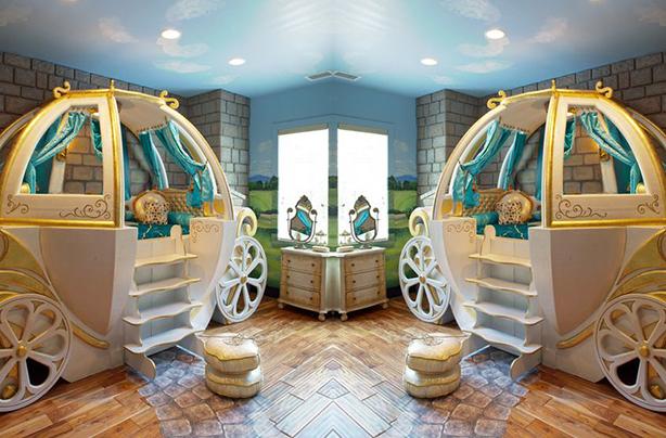 Cinderella Bedroom Ideas 2 Magnificent Design Ideas
