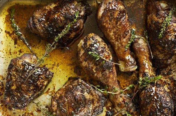 Gordon ramsays jerk chicken recipe goodtoknow gordon ramsays jerk chicken recipe forumfinder Gallery