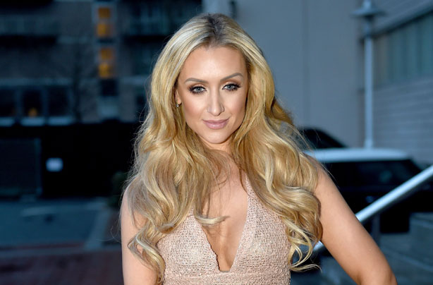 Catherine Tyldesley On How She Lost Two Stone Of Baby Weight