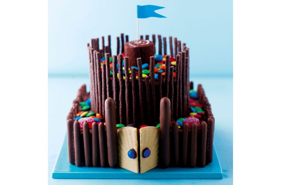 20 Easy Ways To Decorate A Cake Goodtoknow