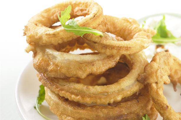 Onion Rings Recipe Goodtoknow