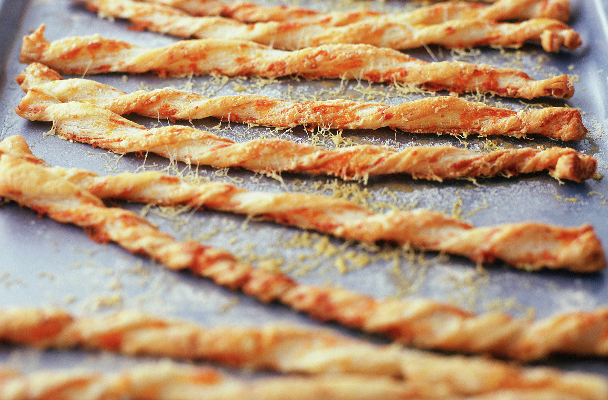 Simple Cheese Straws Snack Recipes Goodtoknow