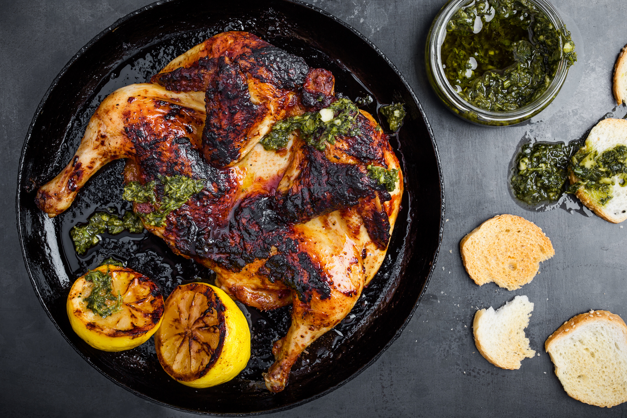 How to BBQ chicken: Top tips