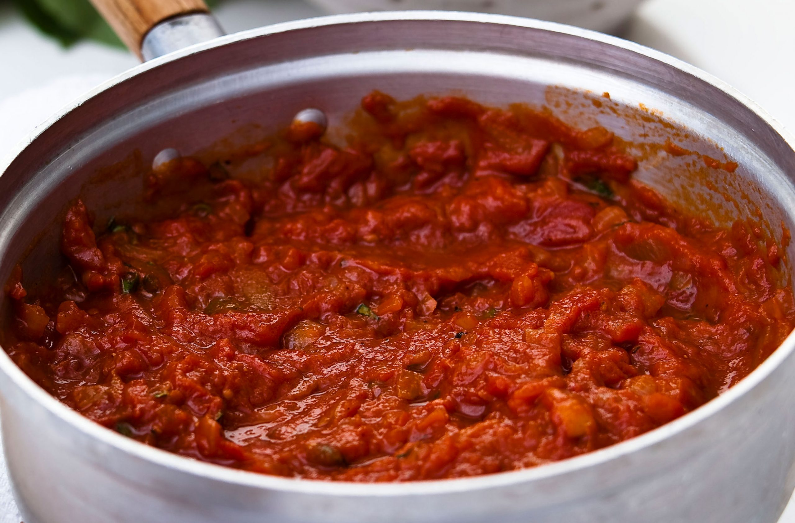 Our best pasta sauce recipes