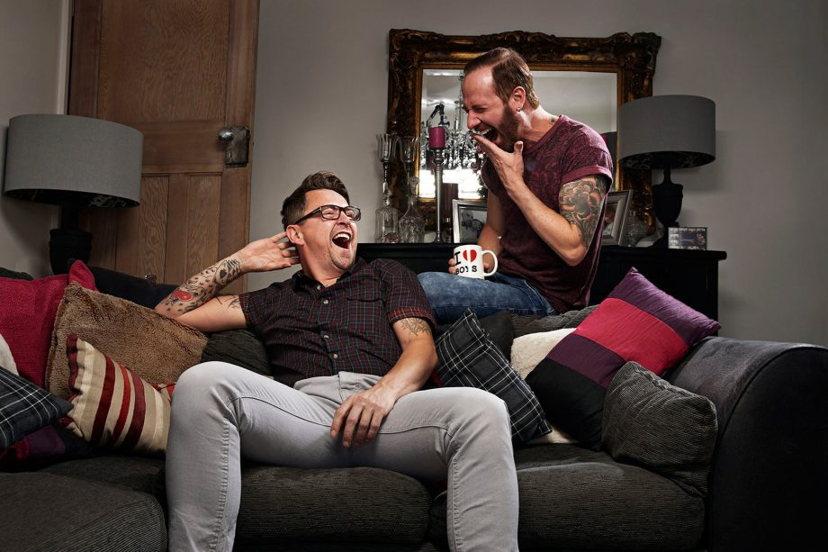 The real life jobs of Gogglebox stars - what they do when the