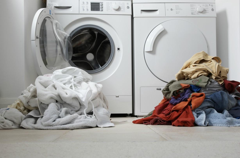 Laundry mistakes