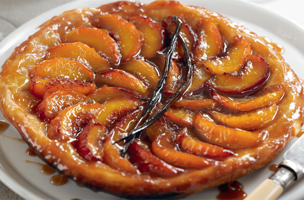 Easy Apple Tarte Tatin Recipe Goodtoknow