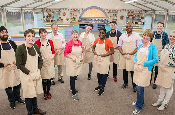 Things you NEVER knew about The Great British Bake Off