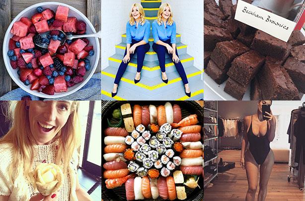 health celeb secrets eat
