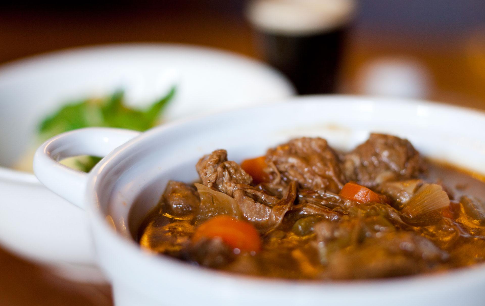 Irish Stew Irish Recipes Goodtoknow