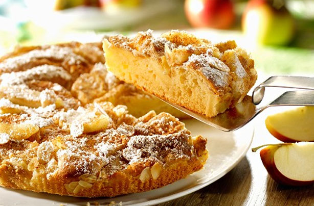 Our best apple cake recipes