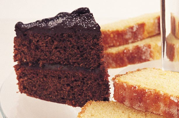 How To Make A Simple Cake Recipe