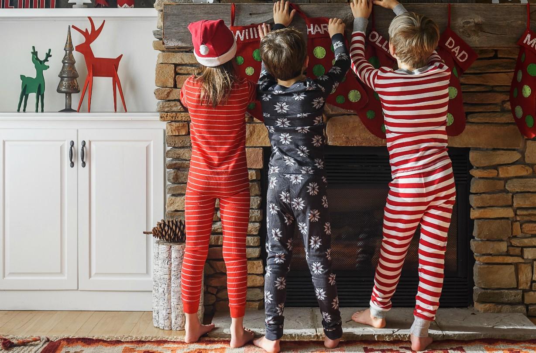 Kids stocking filler ideas
