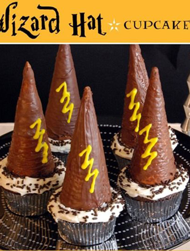 Harry potter food ideas magical snack ideas every harry potter fan get the recipe centsational girl forumfinder Images