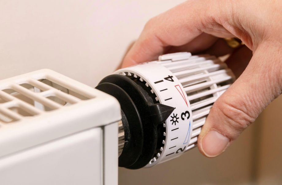 How to fix your central heating problems