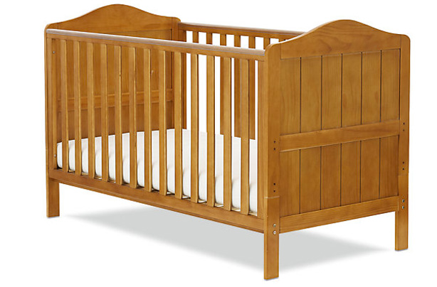 Best Cots Where To Buy A Crib For Your Baby