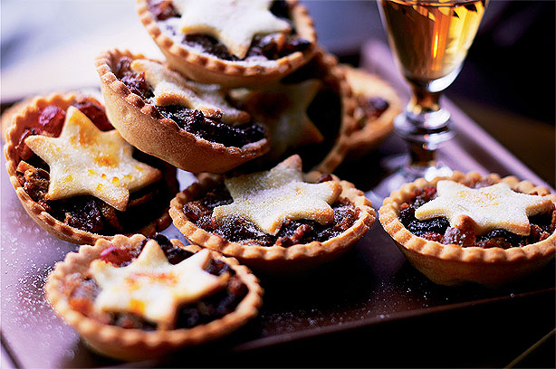 Christmas Desserts Uk.30 Christmas Recipes To Make In Advance Goodtoknow