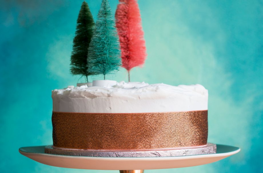 Christmas Birthday Cake.40 Christmas Cake Ideas Goodtoknow