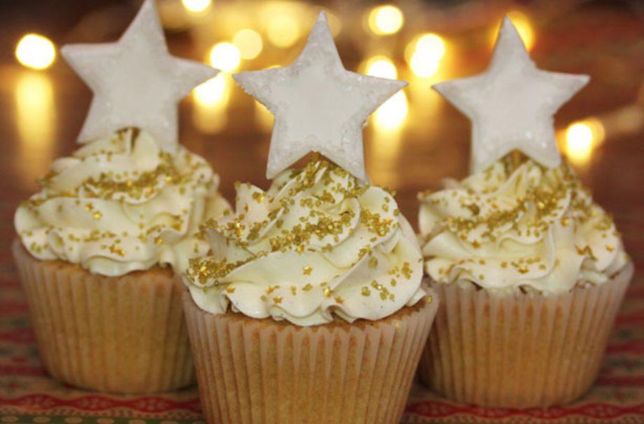 Christmas Cupcakes Goodtoknow