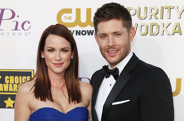 One tree hill star danneel harris ackles and supernatural actor one tree hill star danneel harris ackles and supernatural actor jensen ackles welcome twins thecheapjerseys Choice Image