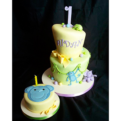 the best first birthday cake ideas