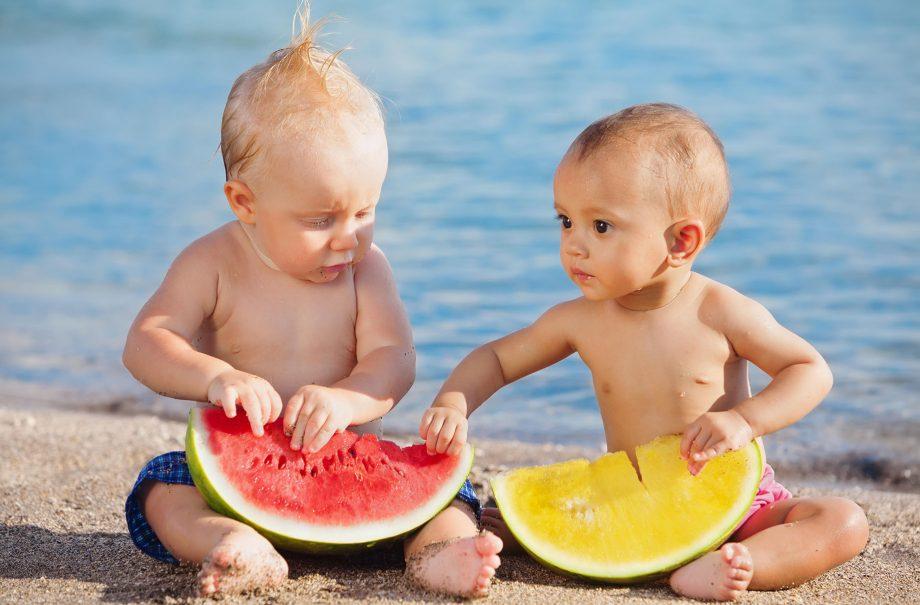 Baby friendly holidays
