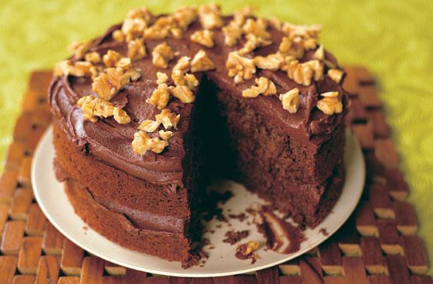 Weight Watchers Chocolate Cake Recipes Uk: 40 Valentine's Day Cakes